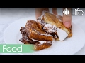 How to Make: French Toast Sandwich   CBC Life