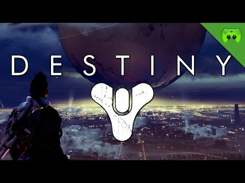 DESTINY BETA # 4 - Freelancer «» Let's Play Destiny Beta PS4 | Full HD