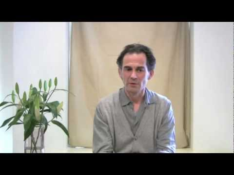 Rupert Spira Video: The Root Cause of All Wars