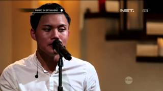 Video Rizky Febian - Kau Adalah (Isyana Sarasvati Cover) MP3, 3GP, MP4, WEBM, AVI, FLV November 2018