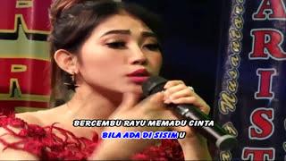 Video Via Vallen feat Arya Satria - Kasih Tak Sampai [OFFICIAL] MP3, 3GP, MP4, WEBM, AVI, FLV Oktober 2018
