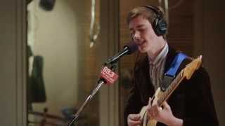Hippo Campus - Little Grace (Live on 89.3 The Current) - YouTube
