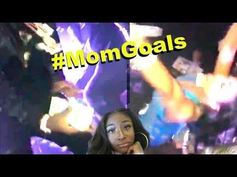 IamPosh Mom Twerks For Daughter S Boyfriend