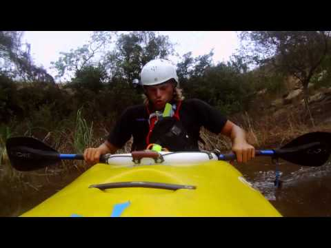 Contour Congo Moments 1: Kayaking The Biggest Rapids In The World