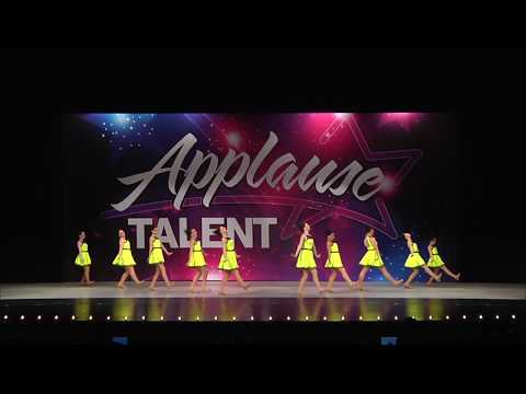 Best Tap // Miss Otis Regrets - Laura Cote School of Dance [West Bend, WI]