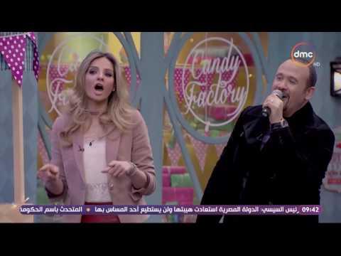 """هشام عباس يغني هذه الأغنية لملك """"الريجي"""" بوب مارلي"""