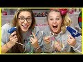 Trying (terrible) Hot Glue Gun Hacks! W/ JoJo!