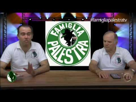 Famiglia Palestra TV (18/10/2016)