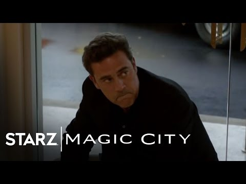 Magic City 1.01 Clip 'Sell The Dream'