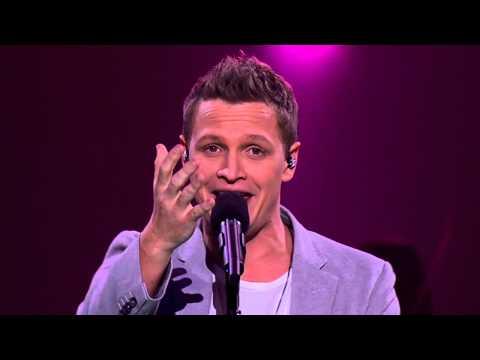 Tekst piosenki Luke Kennedy - Overjoyed (Cover) po polsku