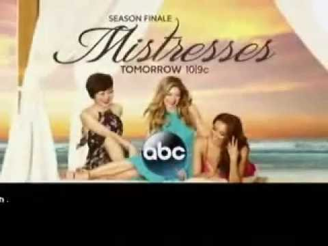 Mistresses 4.13 (Preview)