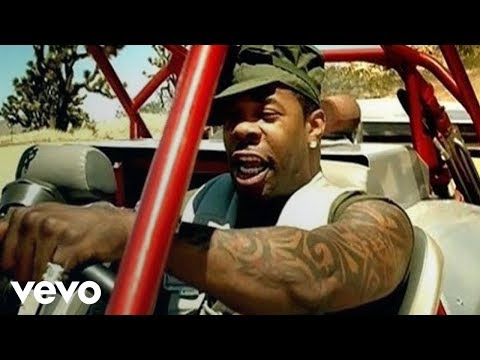 Busta Rhymes feat. Will.i.Am & Kelis - I Love My Chick