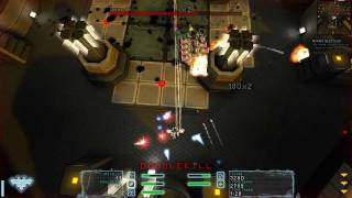 Видео Steel Storm: Burning Retribution