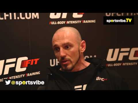Mike Dolce On How His Previous Weight Battle Can Inspire Others