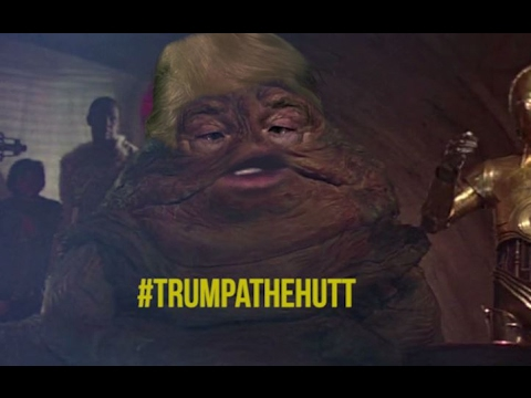 Trumpa the Hutt