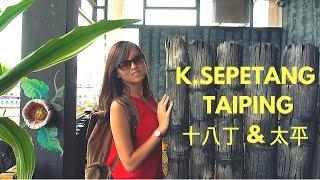 Kuala Sepetang Malaysia  city pictures gallery : Travel to Kuala Sepetang 十八丁 & Taiping 太平 │Travel Malaysia Guide