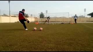 um pouco de nosso treinamento na arabia saudita em 2017