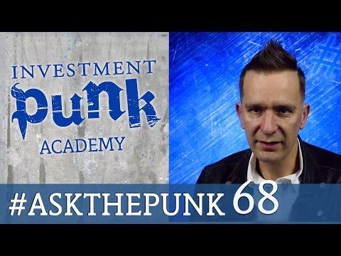 Aktuelle Immobilienpreise I Legal Tech I Datenspeicherung #ASKTHEPUNK 68 (видео)