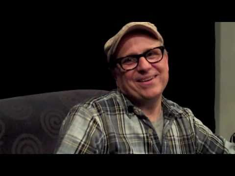 Bobcat Goldthwait at iO West