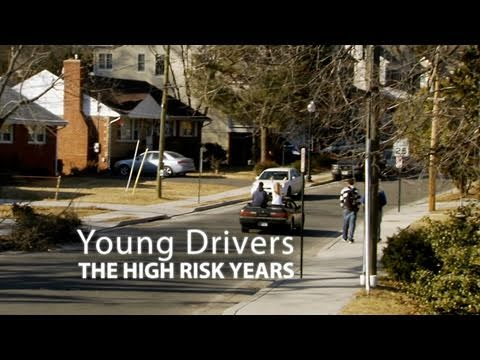high risk - Getting a driver's license is a rite of passage for teenagers, but it also marks the start of their most dangerous years on the road. Teen drivers have much ...