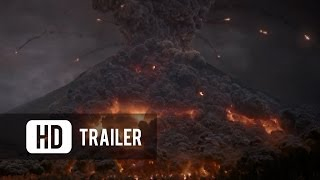 Nonton Pompeii  2014    Official Trailer 2  Hd  Film Subtitle Indonesia Streaming Movie Download