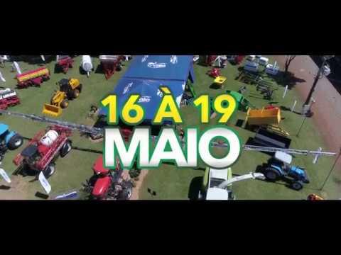 Vem ai Expo Palotina 2019