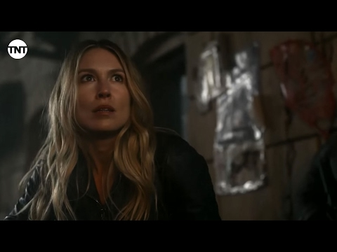 Falling Skies Season 5 (Clip 'The Battles: Chinatown Battle')