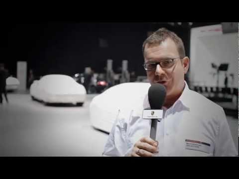 New Porsche Preview at the Geneva Motor Show 2011 Carjam Car Radio Show