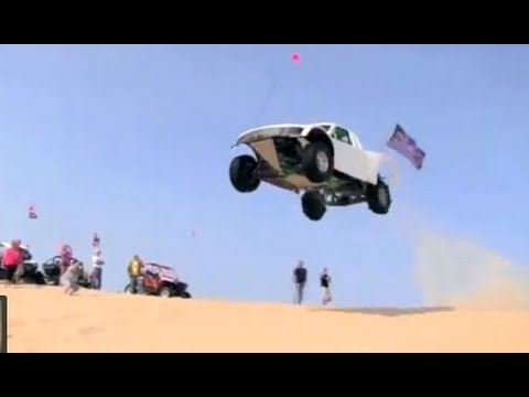 lake - Highlights, jumps, wheelies and racing from the Insane Racing Team's summer 2012 trip to the Silver Lake SanD Dunes in Michigan! With Mike Higginand his Pro ...