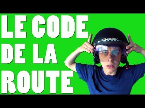 code - J'ai essayé de passer le code de la route... ÉCHEC TOTAL ! toutes mes vidéos sur: http://www.normanfaitdesvideos.com.