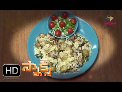 Chicken Cheese Spicy PotatoFresh