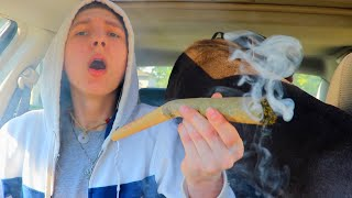 Nate420 - WANNA GET HIGH (OFFICIAL MUSIC VIDEO) by Nate420