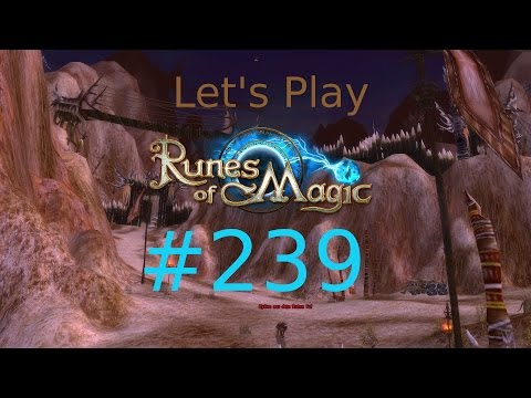 Runes of Magic #239 Die Geschichte des Tatus [Deutsch] [HD] [Let's Play]