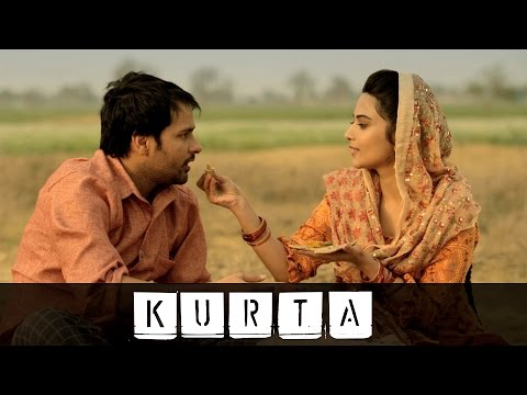 Kurta Angrej Amrinder Gill Full Music Video Releasing On 31st July 2015