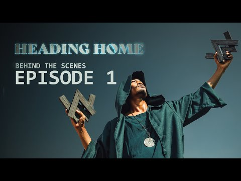 THE BEGINNING OF THE END - Ep. 1 - Heading Home BTS
