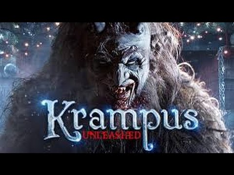 Krampus Unleashed (2016) with Bryson Holl, Caroline Lassetter, Amelia Brantley Movie