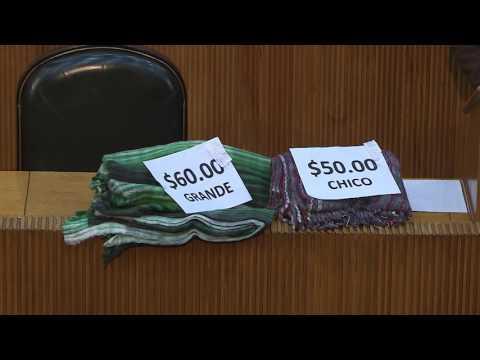 Las Noticias - Descobijan colcha-gate en el Congreso