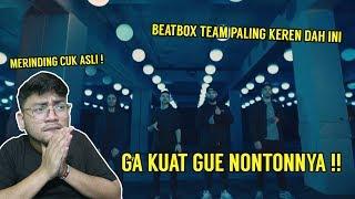 Video SADISSSS !! FIX INI GRUP BEATBOX PALING SADISSS DAH POKONYA !! GAKUAT GUE ! - SansReaction MP3, 3GP, MP4, WEBM, AVI, FLV Mei 2019