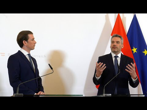 Österreich: Maßnahmen zur Corona-Eindämmung werden verschärft