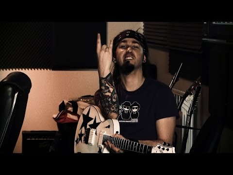 Exlibris - All Guts, No Glory (Official Video Clip) online metal music video by EXLIBRIS