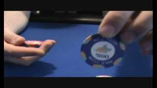 Nile Club Ceramic Poker Chips Review