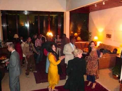 sherazi - Mehar Bukhari-----Asma Sherazi -----