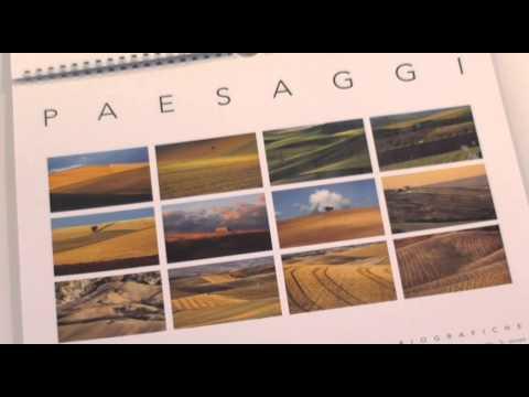 """Approfondimento. Il Calendario """"Paesaggi"""". (Michele Morelli - Materafotografia)"""