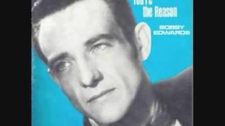Video Bobby Edwards - You're The Reason (1961) MP3, 3GP, MP4, WEBM, AVI, FLV Oktober 2018