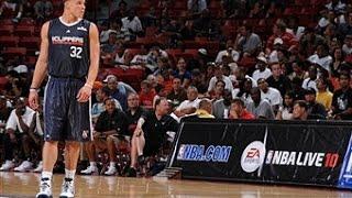 Blake Griffin's Summer League Highlights! by NBA