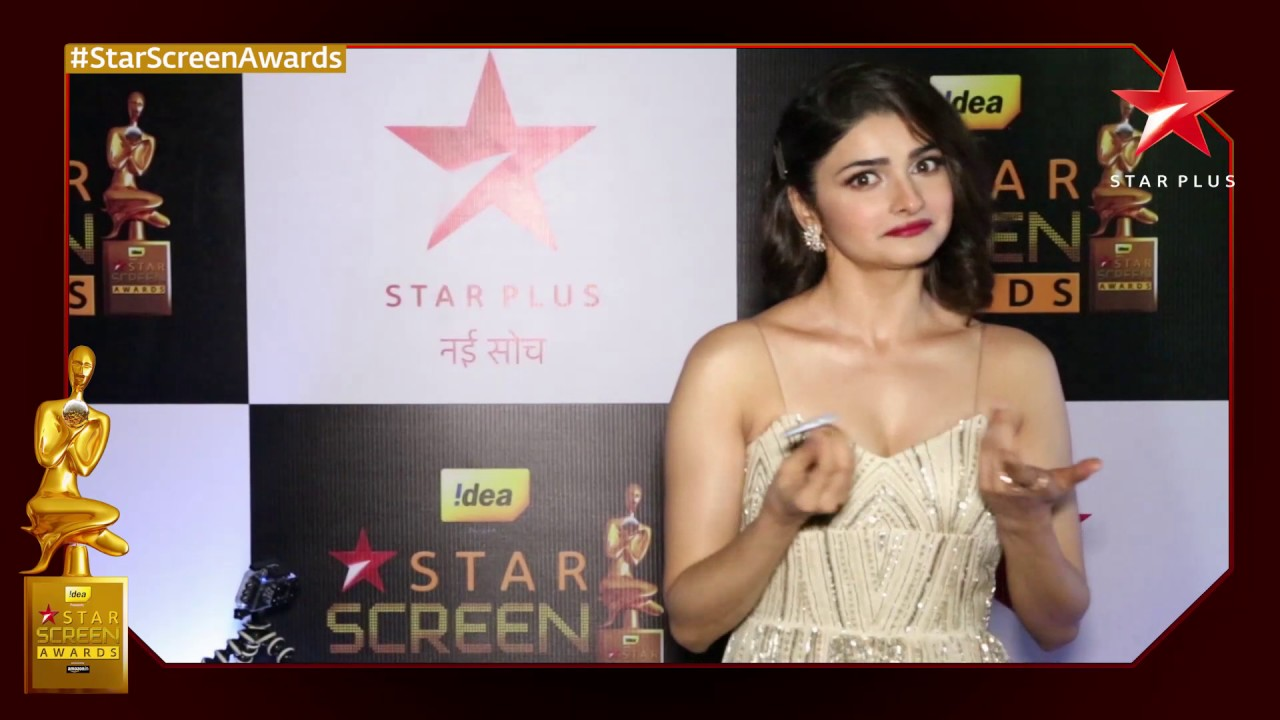 Star Screen Awards | Badges Activity Teaser