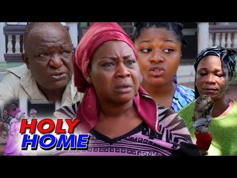 Holy Home Season 1 & 2 - 2019 Latest Nigerian Nollywood Movies