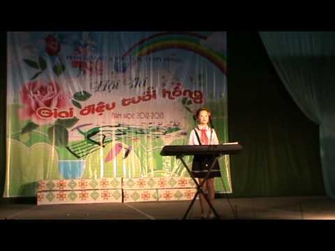 Giai điệu tuổi hồng huyện Sơn Động: Đơn vị Quế Sơn