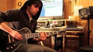 Video Jordan Curran - Memphis May Fire - Prove Me Right (Guitar Cover) MP3, 3GP, MP4, WEBM, AVI, FLV April 2019