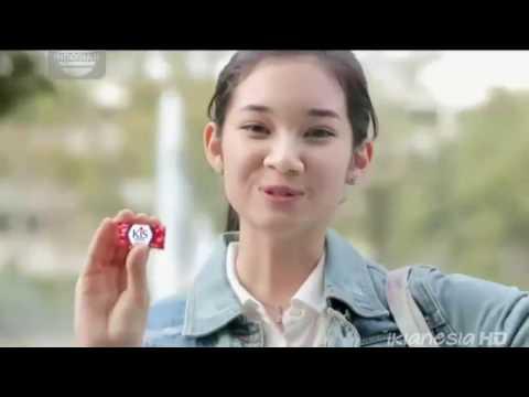 Iklan KIS Mint -  Mantan Pacar I Miss You 30s (2017)